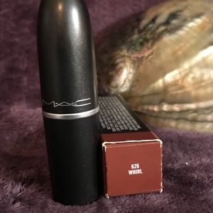 BNIB MAC Matte Lipstick